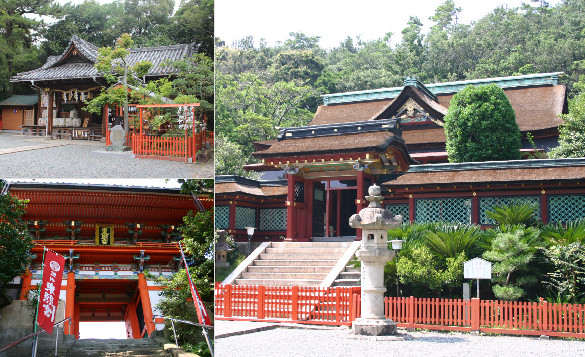 Kishu Tosho-gu Shrine
